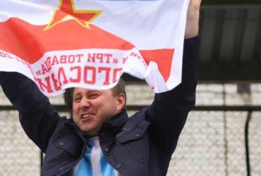 Турнир «Успехи Русского футбола 2019»